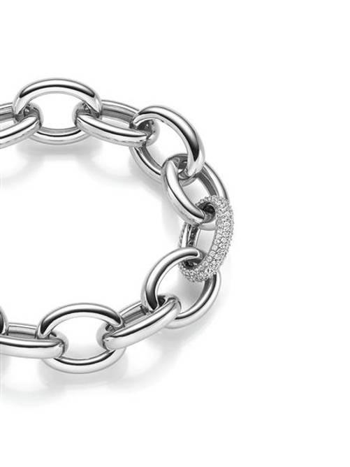 Bilde av Emilie armband, sølv