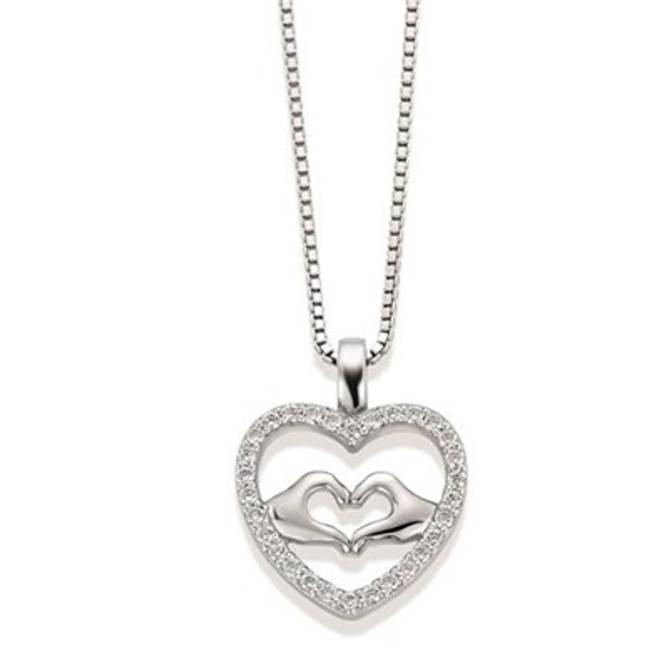 Bilde av Love smykke, sølv